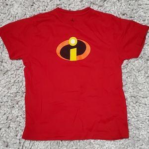 {Disney} Parks Incredibles T-Shirt